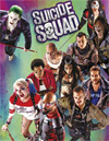 Suicide Squad [ DVD ]