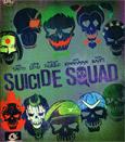 Suicide Squad [ Blu-ray ] (2 Discs - Steelbook)