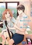 Thai Novel : Secret Love :  My Lil Boy