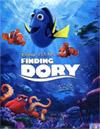 Finding Dory [ DVD ]