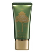 Mistine : Pure Natural Sun Facial Cream 50PA+++
