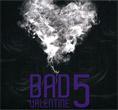 Grammy : Bad Valentine - Vol.5 (3 CDs)