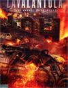 Lavalantula [ DVD ]