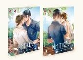 Thai Novel : Limitless 1+2