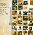 MP3 : GMM Grammy - Acoustic Hits 90's