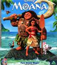 Moana [ Blu-ray ]