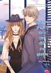 Thai Novel : My Lover is Mr. K