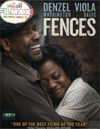 Fences [ DVD ]