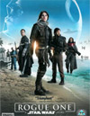 Rogue One : A Star Wars Story [ DVD ]