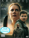 Arrival [ DVD ]