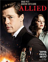 Allied [ DVD ]