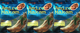 Amira : Tamarind Candy Artificially Flavoured [Pack 3]