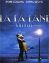 La La Land [ DVD ]