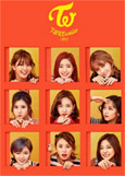 TWICE Mini Album Vol. 3 - Twicecoaster : Lane 2 (Thailand Edition)