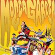 Mocca Garden : Modern Reggae-Ska In Thai Style