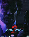 John Wick Chapter 2 [ DVD ]