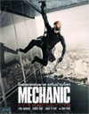 Mechanic: Resurrection [ DVD ]