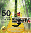 MP3 : GMM Grammy - Acoustic Best Hits