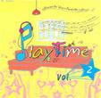 GMM Grammy : Playtime - Vol.2 (2 CDs)