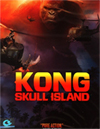 Kong: Skull Island [ DVD ]