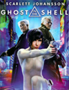 Ghost in the Shell [ DVD ]