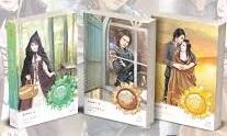 Thai Novel : Boxset Koo Montra Sarb Ruk 1-3