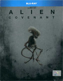 Alien Covenant [ Blu-ray ] (Steelbook)