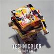 Greasy Cafe : Technicolor