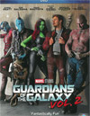 Guardians Of The Galaxy Vol.2 [ DVD ]