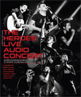 Grammy : The Heroes - Live Audio Concert (2 CDs)