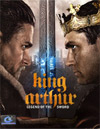 King Arthur: Legend Of The Sword [ DVD ]