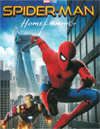 Spider-Man: Homecoming [ DVD ]