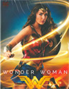 Wonder Woman [ DVD ]
