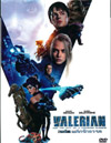 Valerian and the City of a Thousand Planets [ DVD ]