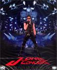 Concert DVDs : J Jetrin - J-DNA Concert