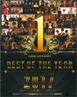 Grammy : Best of the Year 2017 (2 CDs+Calendar)