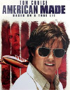 American Made [ DVD ]