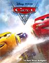 Cars 3 [ DVD ]