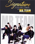 Mr.Team : Signature Collection of Mr.Team (3 CDs)