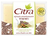 Citra : Tanaka Tamarind Rice Milk + AHA Soap