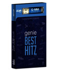 MP3 : GMM Grammy : Genie Best Hitz (USB Drive)
