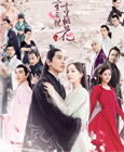 HK TV serie : Ten Great III of Peach Blossom (Eternal Love) [ DVD ]