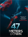 47 Meters Down [ DVD ]