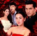 Thai TV serie : Rarerng Fai [ DVD ]