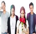 Thai TV serie : Duen Pradib Dao [ DVD ]
