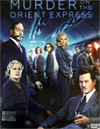 Murder On The Orient Express [ DVD ]