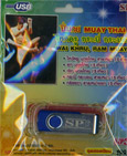 MP3 : Instrumental : Music for Thai Boxing (USB Drive)