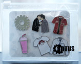 Sotus : Pin Set