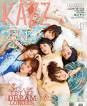 KAZZ : Vol. 143 - BNK48