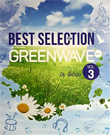 Grammy : Best Selection From Greenwave Playlist by DJ. Pee Oiy - Vol.3 (3 CDs)